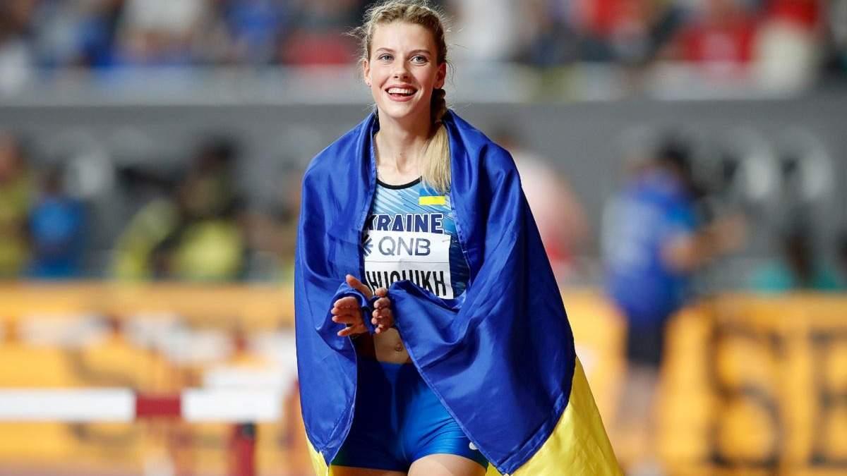 Магучіх та Світоліна потрапили у рейтинг найуспішніших жінок України