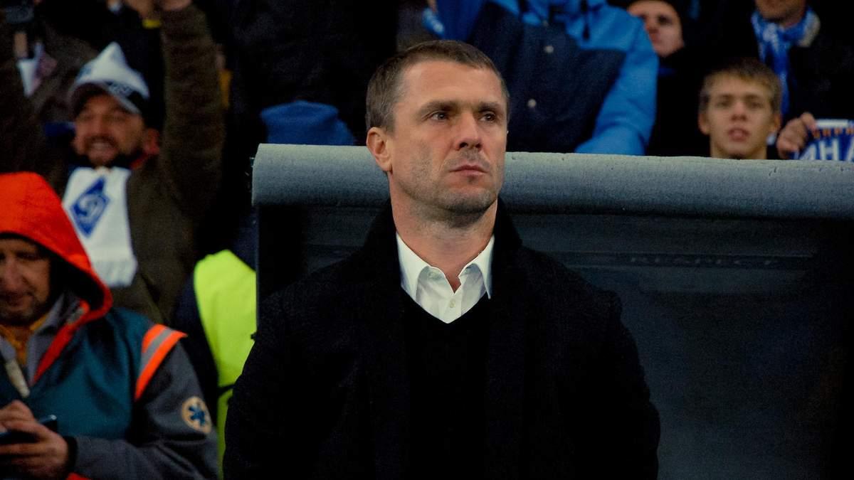 Це хтось перебрав дозу, – агент Сергія Реброва про перехід у ЦСКА