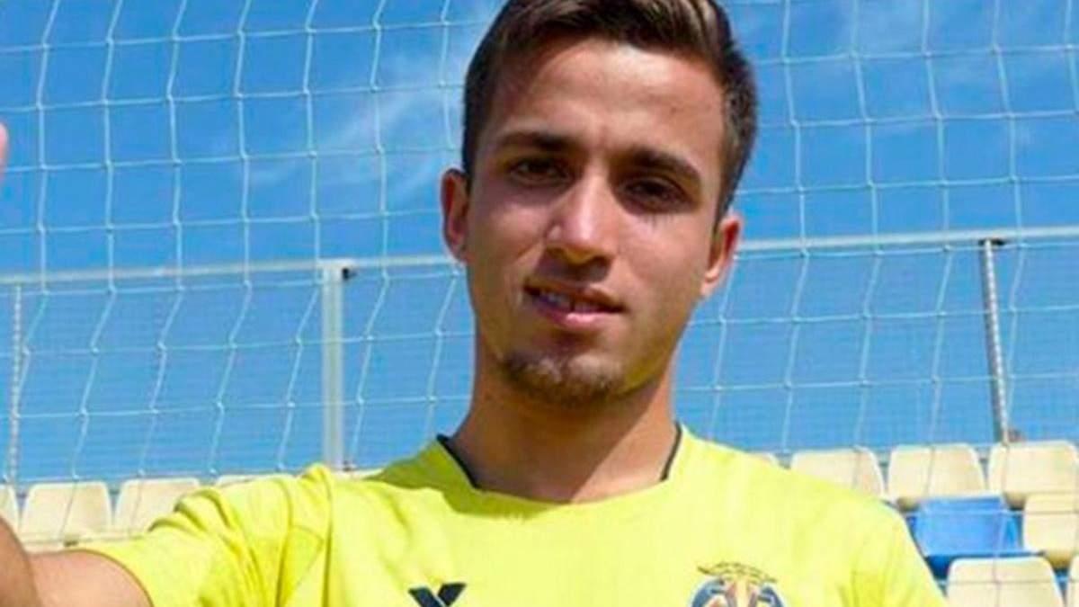 Трагедия у соперника Динамо: 25-летнего футболиста нашли мертвым