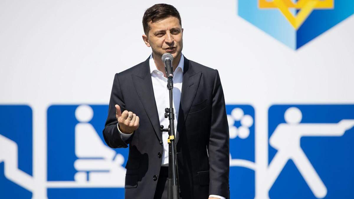 Зеленський на 8 березня нагородив українських спортсменок