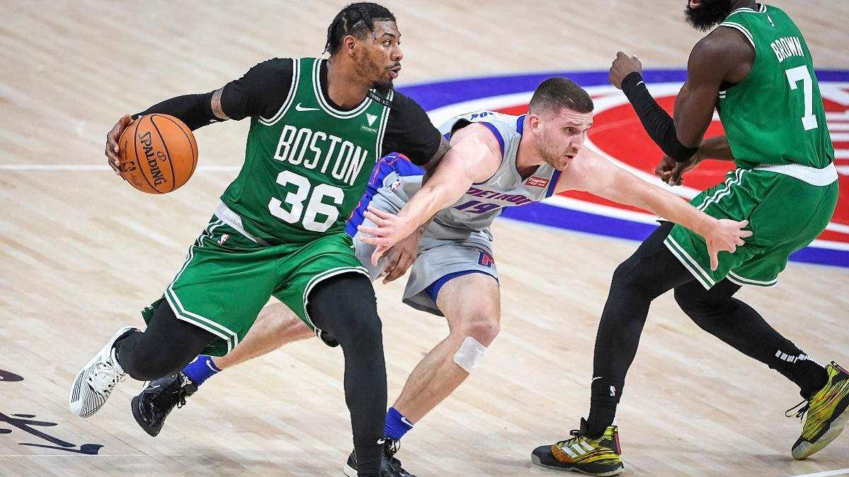 Баскетболист Михайлюк сменит клуб после рекорда в НБА – новая команда