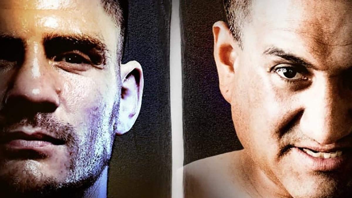 Денис Беринчик – Хосе Санчес – анонс бою за титул WBO