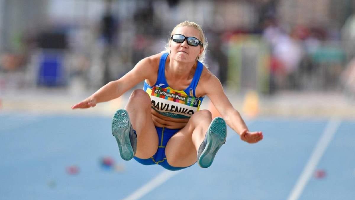 Украинские параатлеты получили 8 наград на турнире в Тунисе