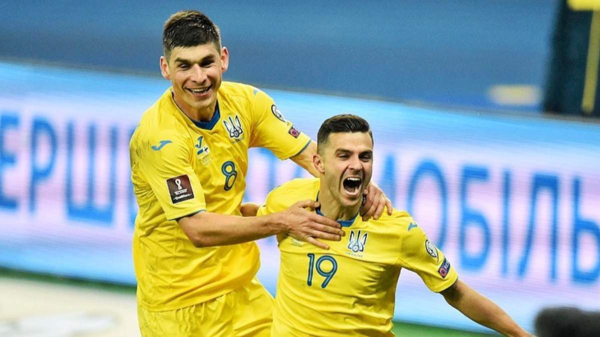 Україна – Казахстан: анонс матчу 31.03.2021, ЧС 2022