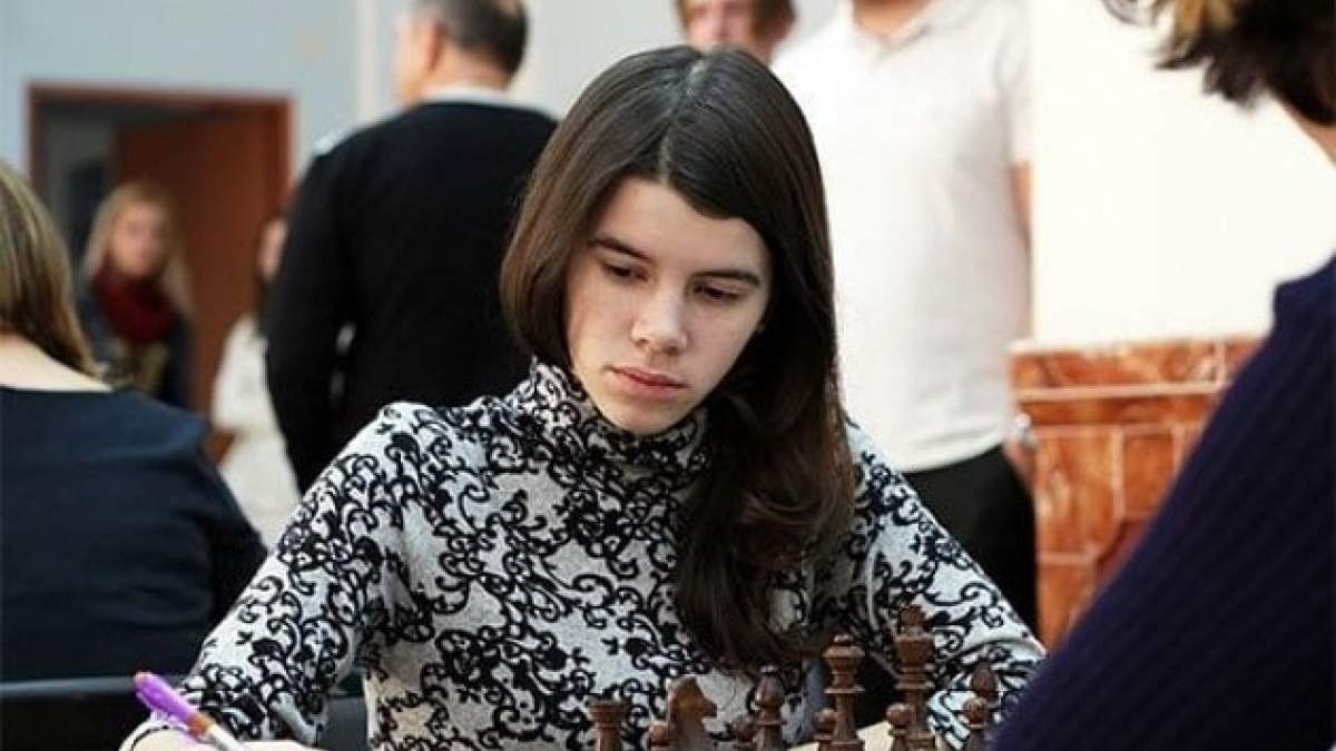 Украинские шахматисты Осьмак и Шевченко стали чемпионами мира среди студентов