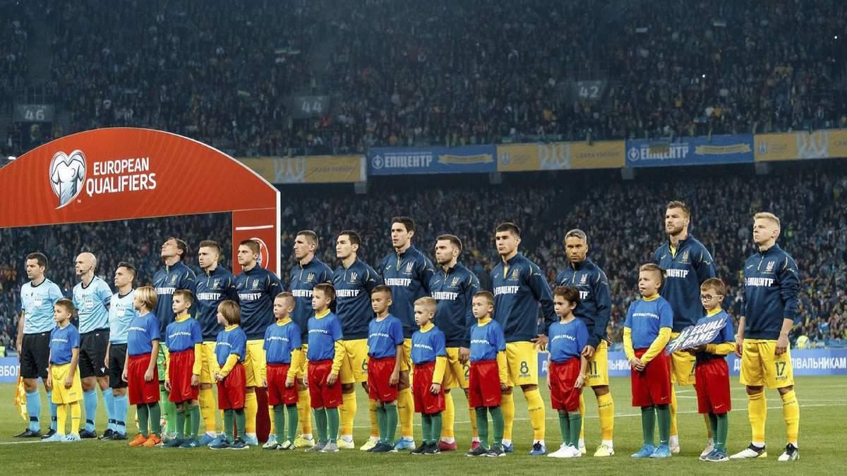 Шевченко услышали: на Евро-2020 увеличат количество игроков в заявке команд