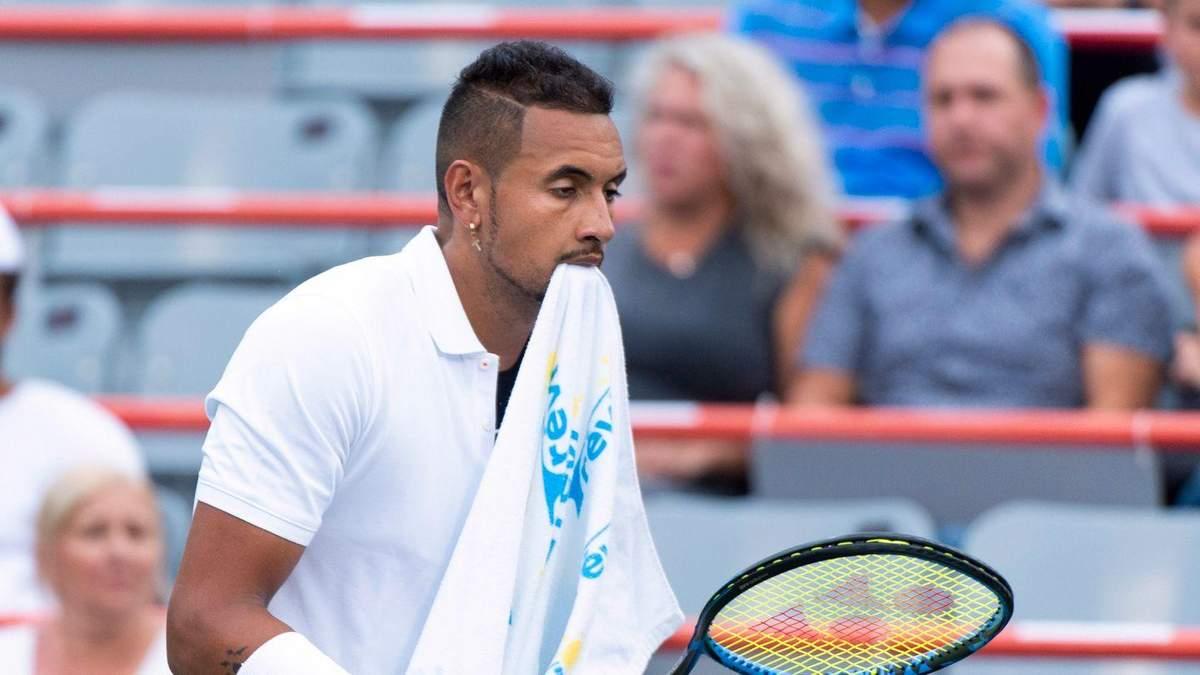 На US Open хотят использовать дроны для доставки полотенец теннисистам: видео