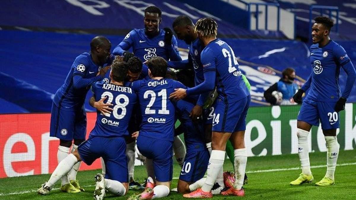 Порту – Челсі: де дивитися онлайн матч 07.04.2021