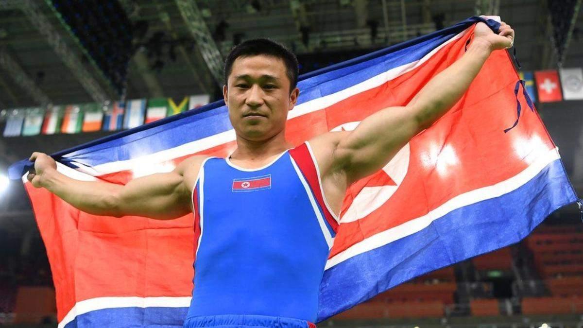 Первая страна отказалась от участия в Олимпиаде из-за коронавируса