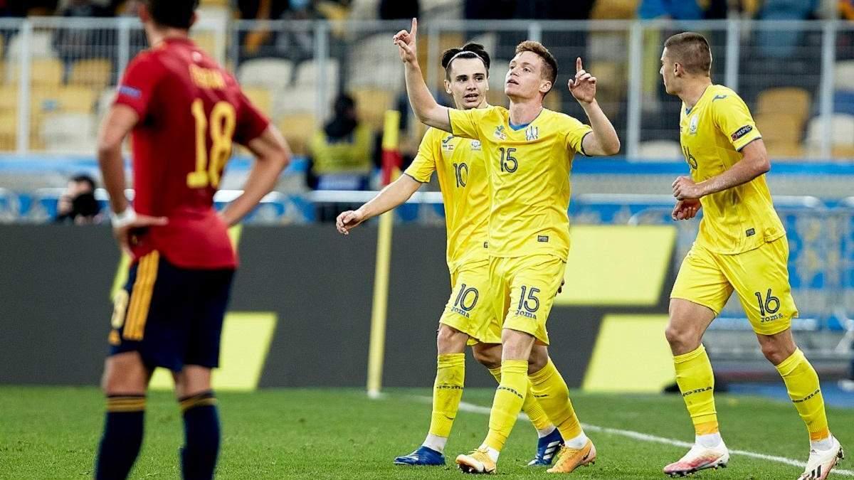 Матчі збірної України на Євро-2020 відбудуться з глядачами