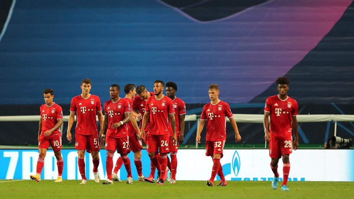 Поражение Баварии в Лиге чемпионов, бойкот США Олимпиады: главные новости спорта 7 апреля
