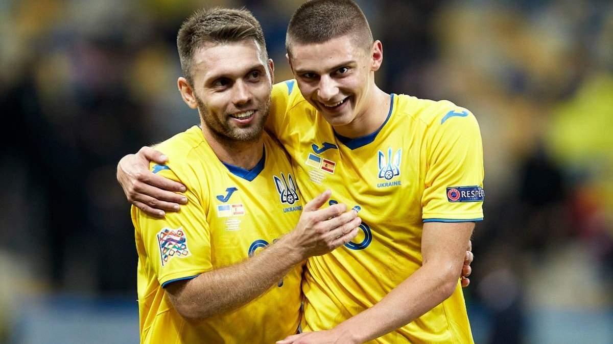 Матч сборной Украины против Нидерландов на Евро-2020 смогут посетить до 12 тысяч болельщиков