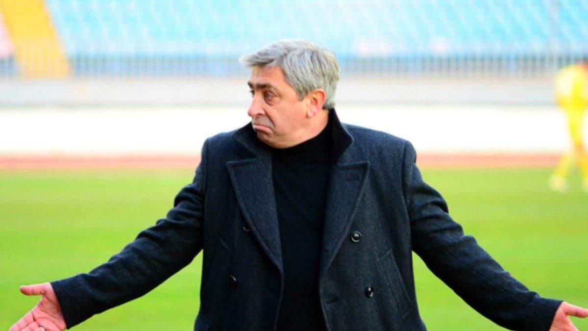 Дисквалифицированный тренер тайно тренирует Минай, – СМИ