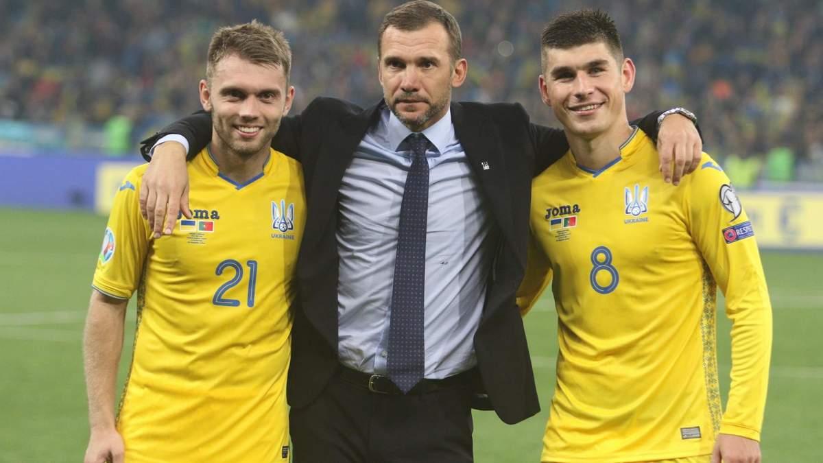 Україна зіграє усі матчі на Євро-2020 з глядачами – рішення УЄФА