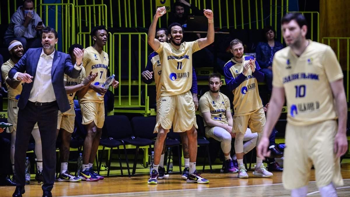 У чемпіонаті України з баскетболу масово дискваліфікували суддів