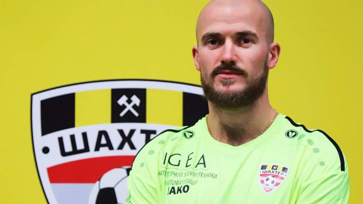 Українські футболісти забили голи в іноземних чемпіонатах: відео