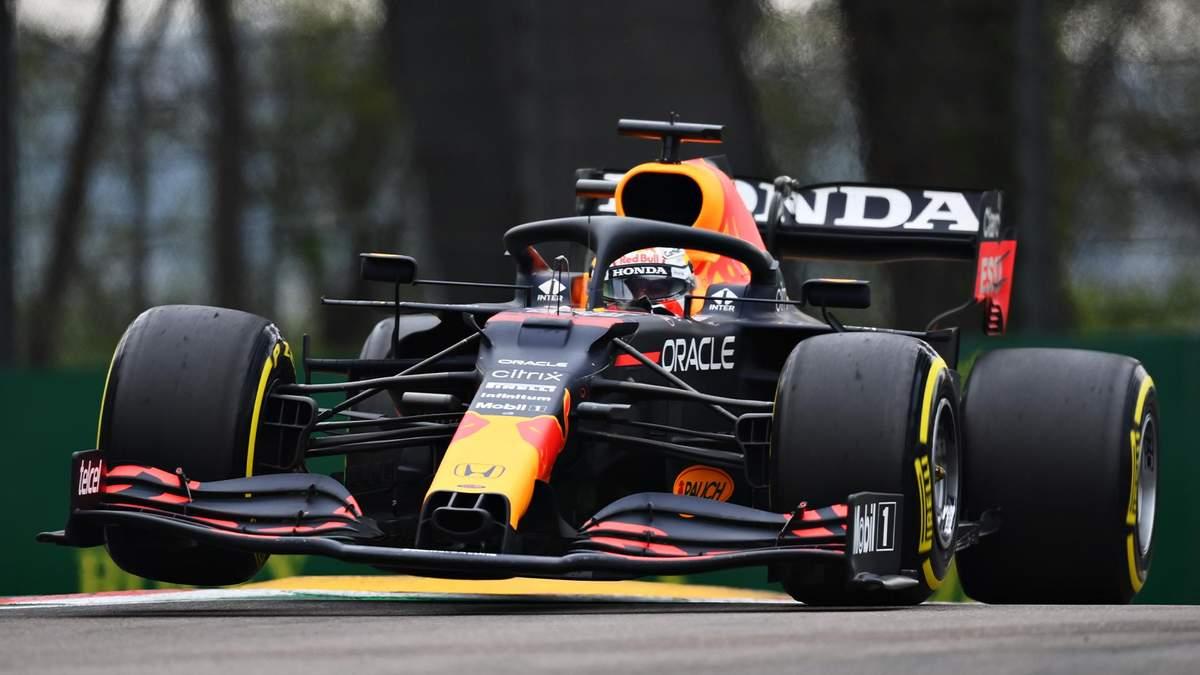 Формула 1: результаты Гран-при Эмилии-Романье в Имоле 18 апреля 2021