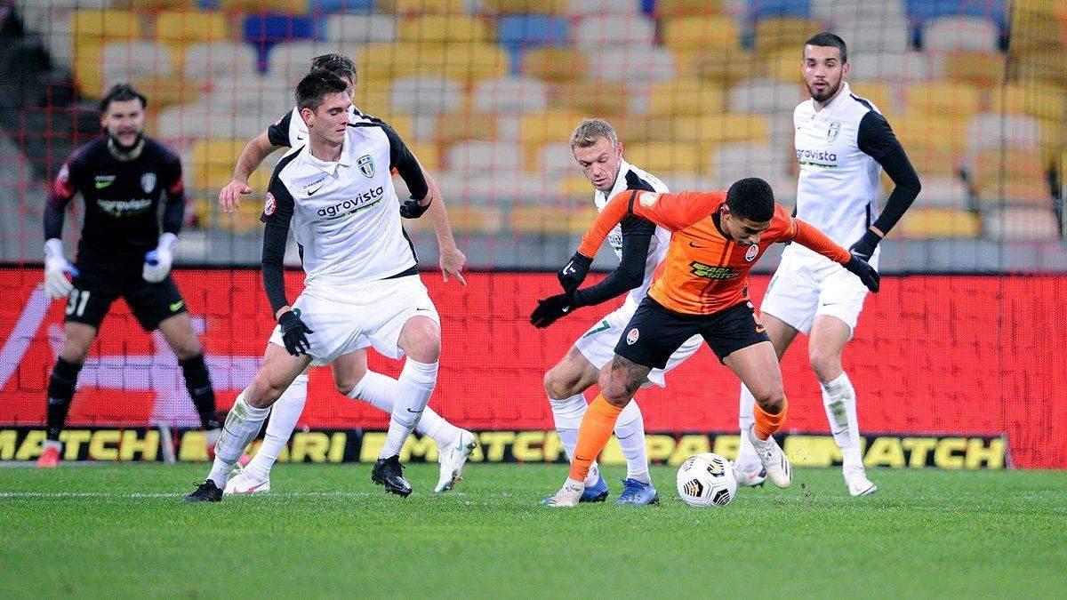 Олександрія - Шахтар прогноз на матч 25 квітня 2021