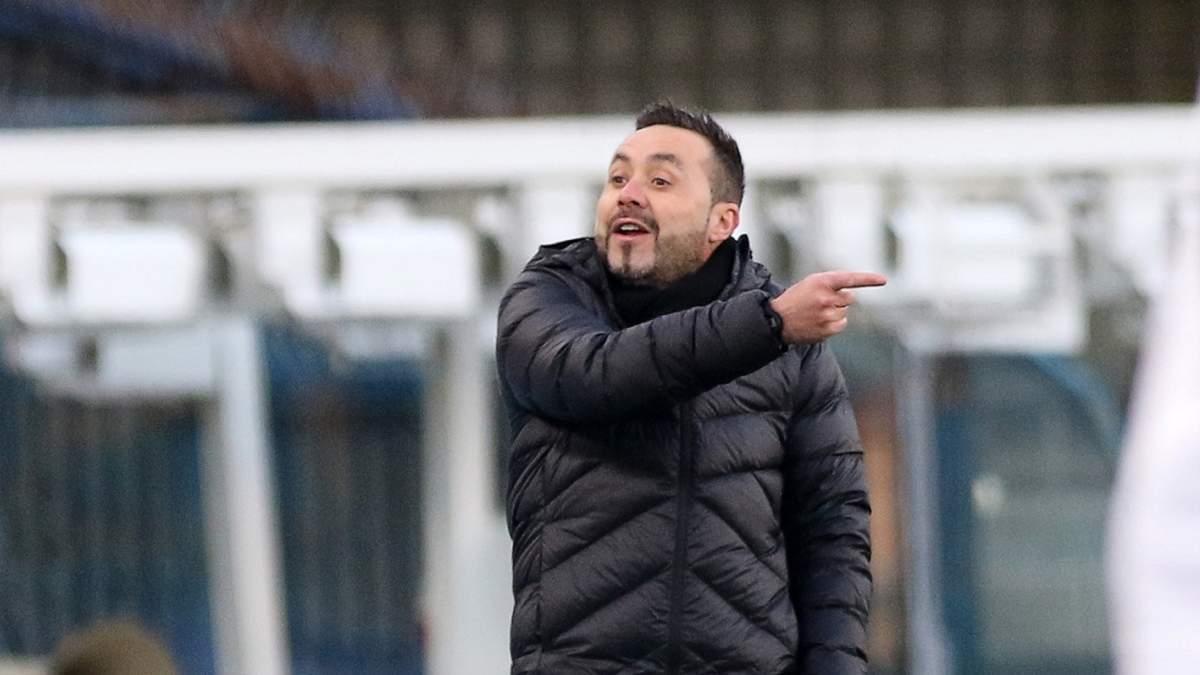 Шахтер предложил двухлетний контракт тренеру Сассуоло, – СМИ