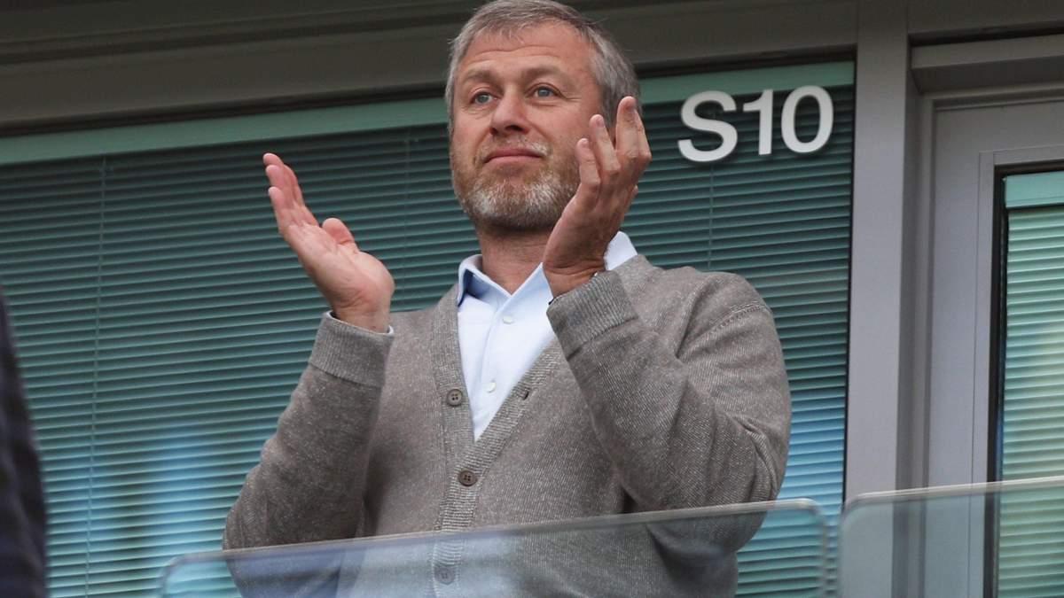 Власник Челсі Роман Абрамович відмовився від Суперліги після вказівок Кремля
