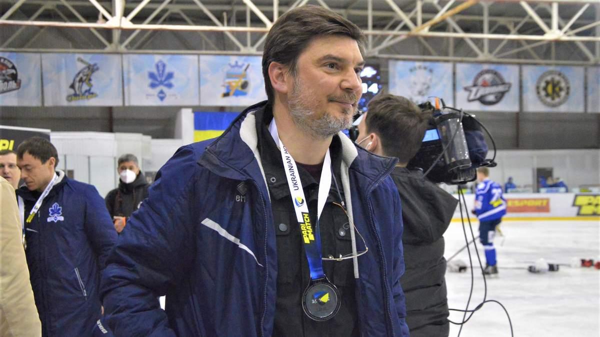 Позиція Кличка до нас дуже прихильна, – тренер Сокола Сімчук