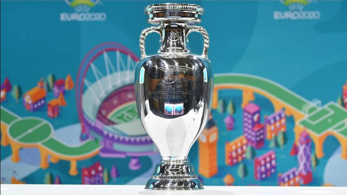 Вакцина або негативний тест: в УАФ назвали умови відвідування матчів Євро-2020