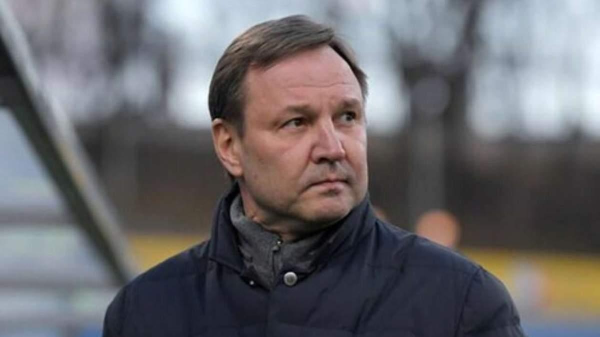 Олімпік звільнив тренера, хто очолить Шахтар: топ-новини спорту 3 травня