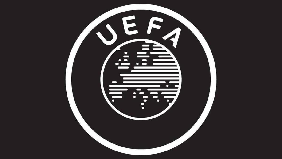 УЄФА приєднається до бойкоту соцмереж