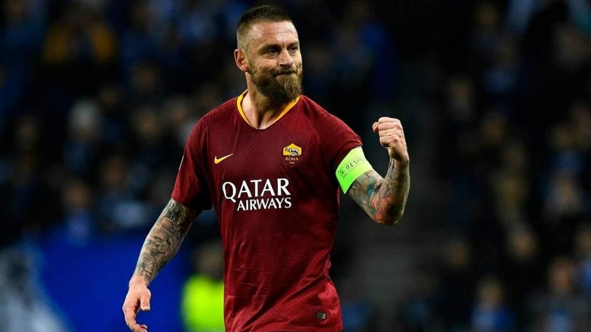 Легенда збірної Італії може стати асистентом Моурінью у Ромі