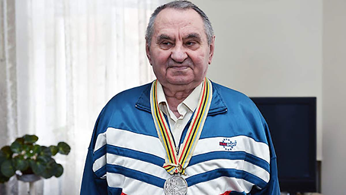 Умер Георгий Прокопенко