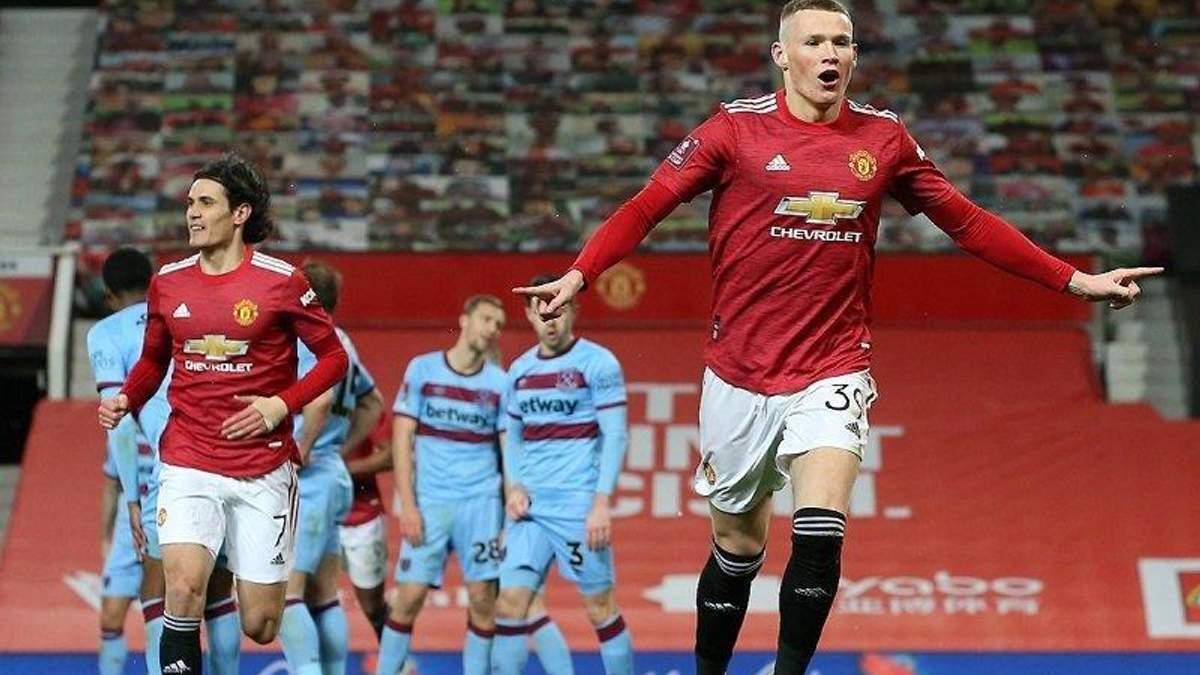 Рома – Манчестер Юнайтед – где смотреть онлайн матч 6 мая