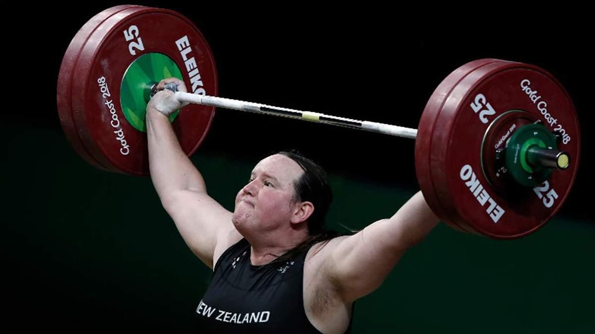 На Олимпиаде-2020 впервые выступит трансгендерная спортсменка