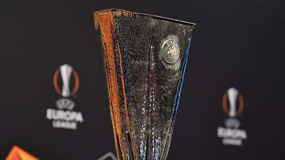 Ліги Європи 2020/21 – хто потрапив у фінал ЛЄ, команди суперники