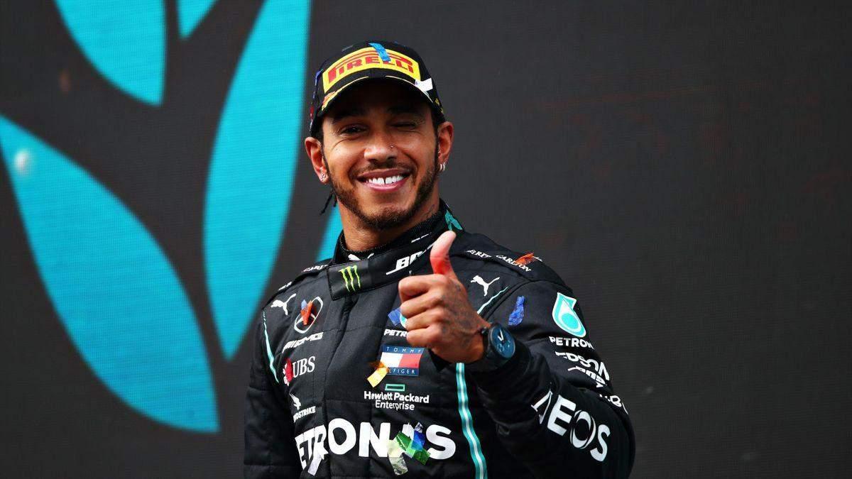 Формула-1: результати кваліфікації гран-прі Іспанії