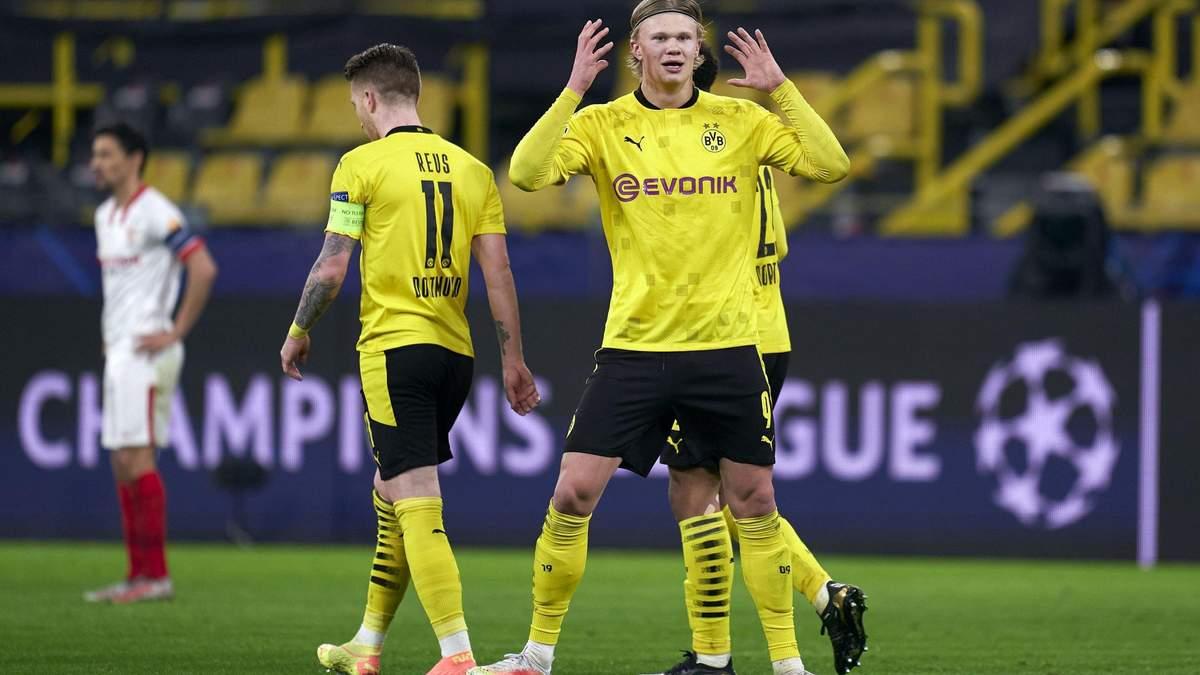 РБ Лейпциг – Боруссія Д прогноз на матч 13 травня 2021