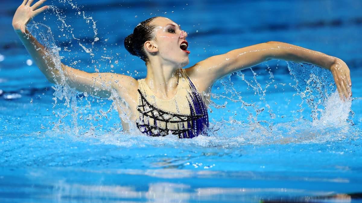 Марта Федіна завоювала історичне золото на чемпіонаті Європи
