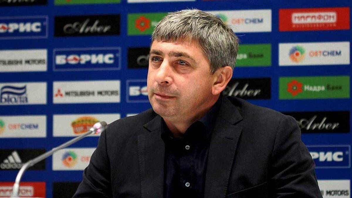 Олександра Севідова довічно усунули від футболу
