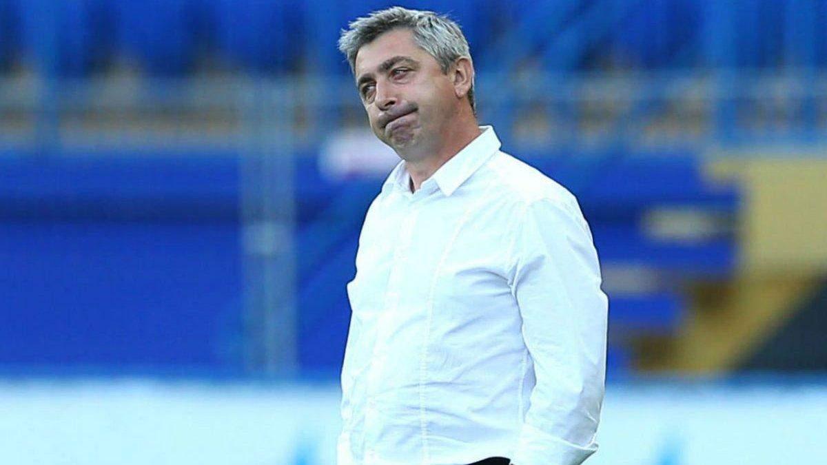Це свавілля, буду звертатися до Лозанни, – відстороненний український тренер Севідов