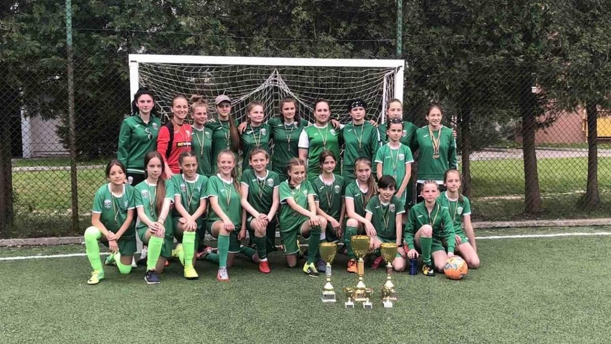 Переписали історію– у Львові відбувся Women's futsal cup