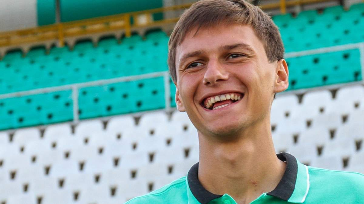 Гравець Другої ліги забив шедевр ударом через себе – відео
