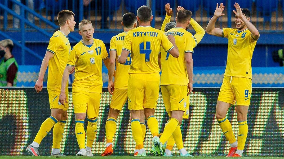 Нидерланды – Украина – анонс матча, группа С на Евро 2020