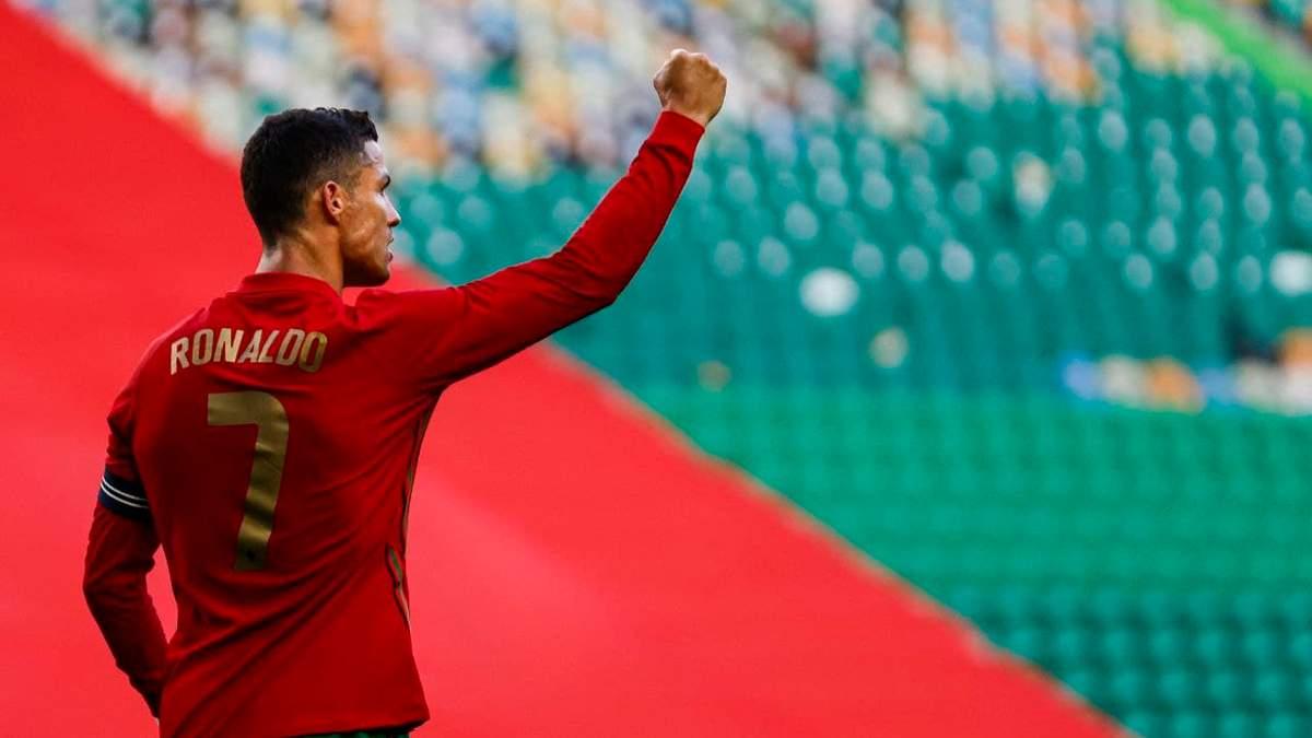 Угорщина - Португалія - прогноз на матч Євро 2020