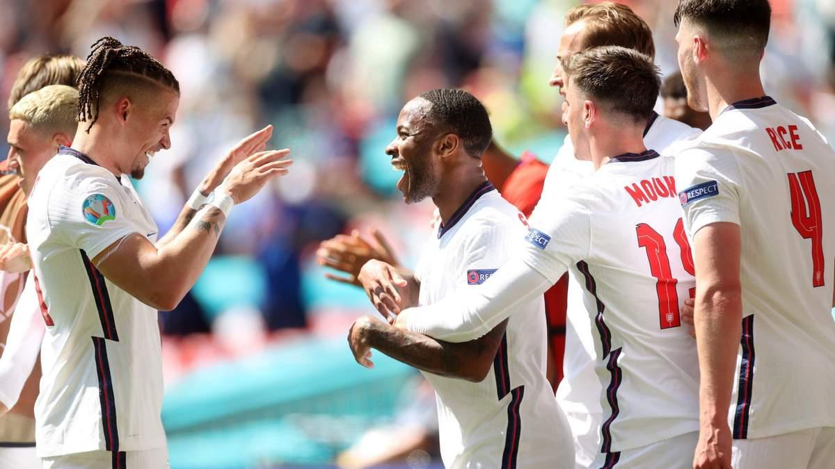 Чехия – Англия – прогноз на матч группы D, Евро 2020