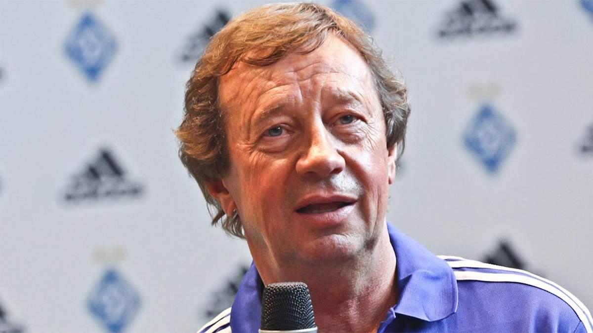 Україна заслужила хоча б одне очко в матчі з Нідерландами, – Сьомін