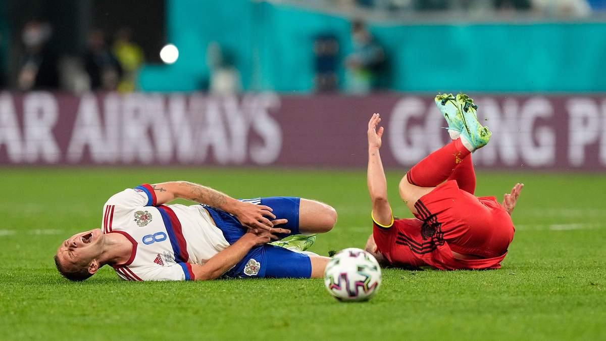 Финляндия – Росия – прогноз на матч Евро 2020