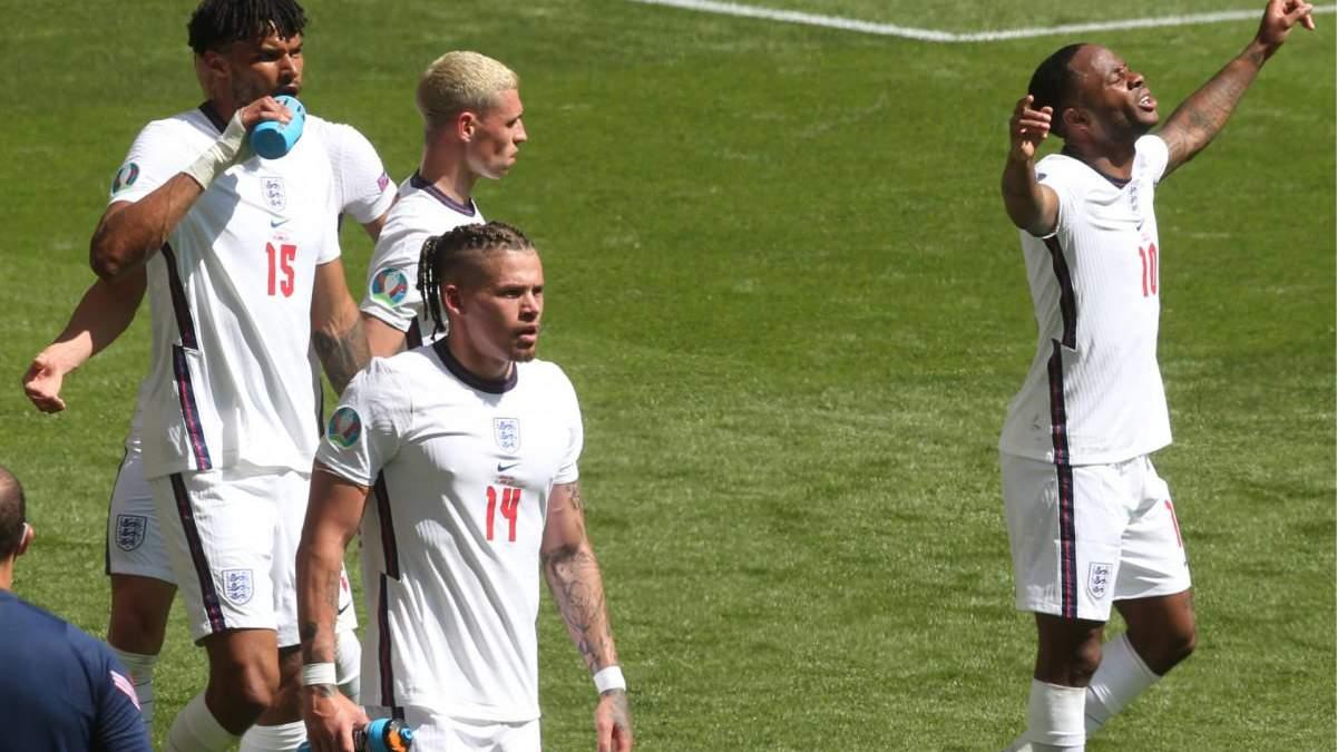 Англія – Шотландія: прогноз на матч Євро-2020