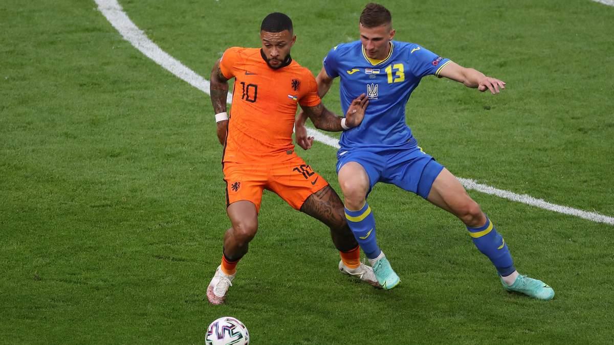 Наполи устроило охоту на защитников сборной Украины
