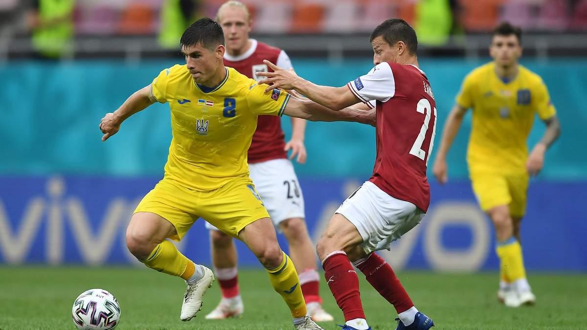 Євро-2020: чи вийде Україна у плей-офф, потенційні суперники