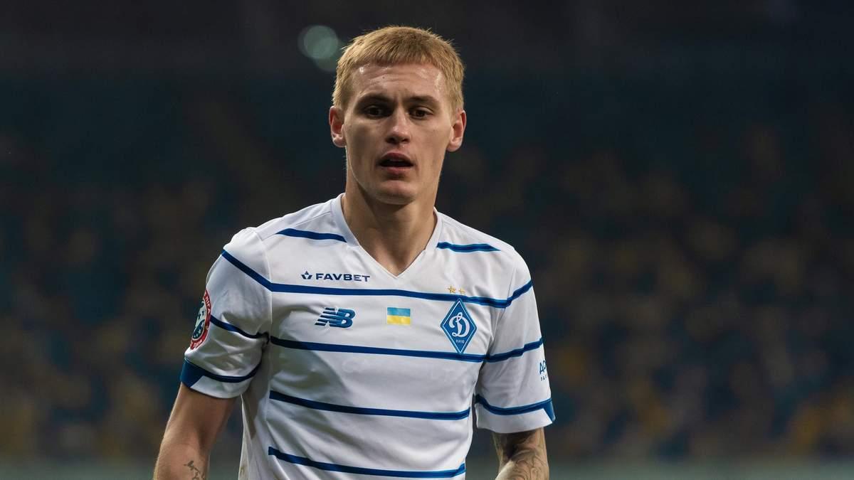 Віталій Буяльський – найкращий гравець УПЛ