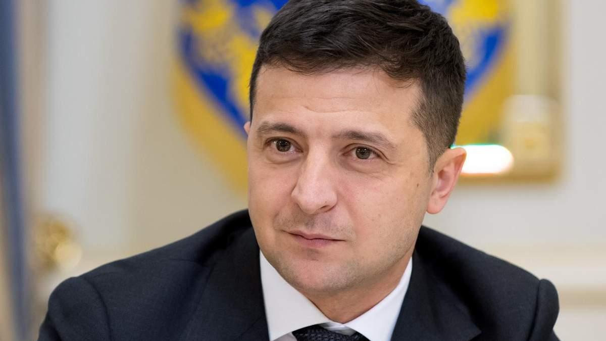 Украина - Англия: Зеленский прокомментировал поражение на Евро-2020